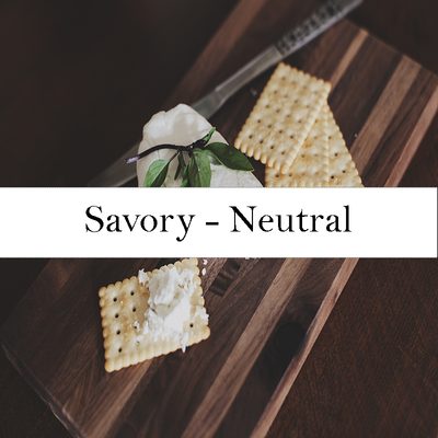 Savory Products For Food Service