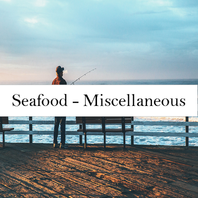 Seafood Food Service Distributor